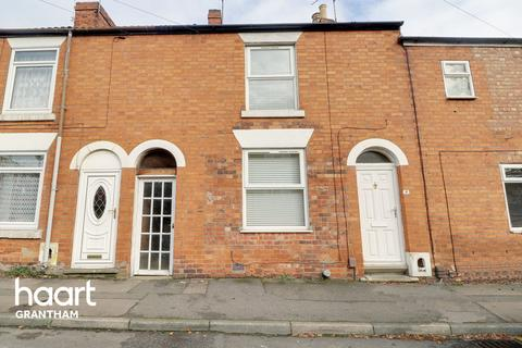 2 bedroom terraced house for sale - New Street, Grantham