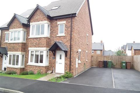 4 bedroom semi-detached house to rent - Tesla Lane, Guiseley, Leeds, LS20 9DS