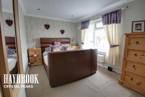 2 bedroom end of terrace house for sale - Osmund Road, Eckington
