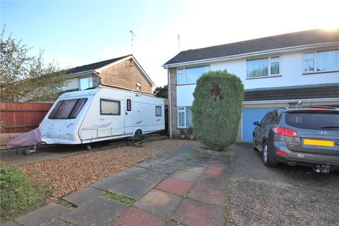 3 bedroom semi-detached house for sale - Phelipps Road, Corfe Mullen, Wimborne, Dorset, BH21
