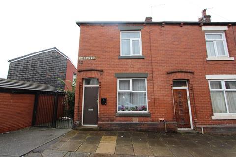2 bedroom terraced house for sale - Lucknow Street, Deeplish, Rochdale
