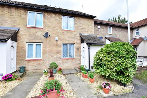 2 bedroom terraced house to rent - New Garden Drive, West Drayton, Middlesex UB7 7JB
