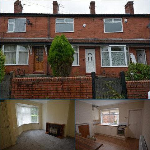 2 bedroom terraced house for sale - Mona Street, Hyde, SK14