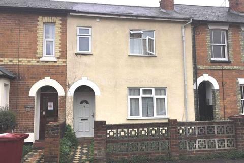 4 bedroom terraced house to rent - Blenhiem Road, Reading, RG1 5NG