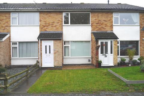 2 bedroom detached house to rent - LOXLEY DRIVE, MELTON MOWBRAY