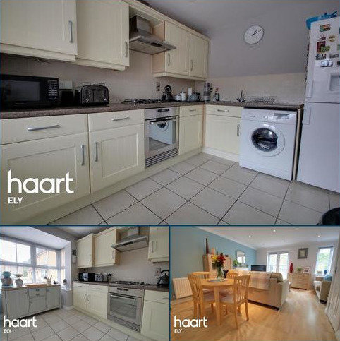 4 bedroom terraced house for sale - Gadwall Way, Soham