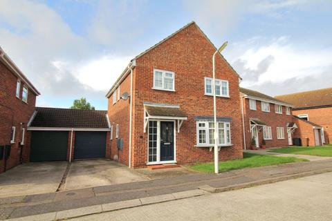 4 bedroom detached house for sale - Leapingwell Close, Chelmsford, Essex, CM2
