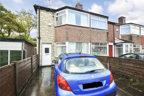 2 bedroom semi-detached house for sale - Rossall Avenue, Radcliffe, Manchester, Greater Manchester, M26