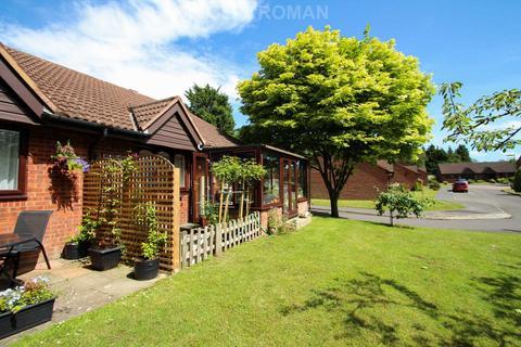 2 bedroom retirement property for sale - Derby Close, Epsom
