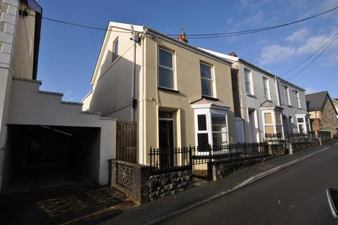 4 bedroom detached house for sale - 4 Penuel Street, Carmarthen SA31 1NH