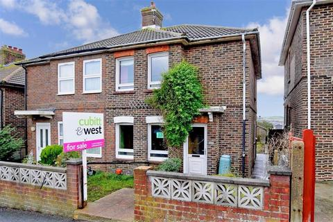 3 bedroom semi-detached house for sale - Pankhurst Avenue, Brighton, East Sussex