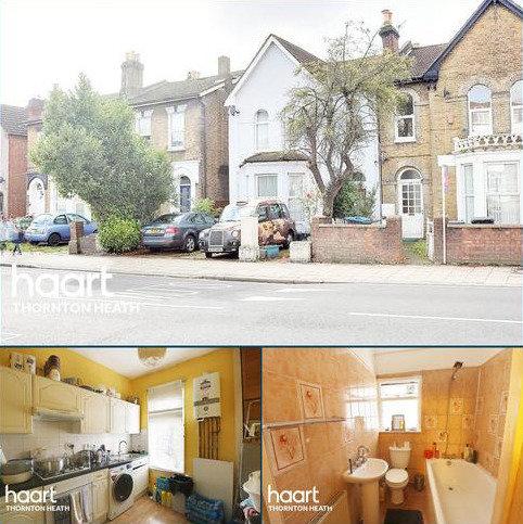 2 bedroom flat for sale - Parchmore Road, Thornton Heath, Surrey