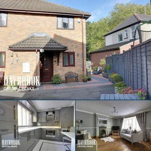 2 bedroom flat for sale - Old Retford Court, Sheffield,