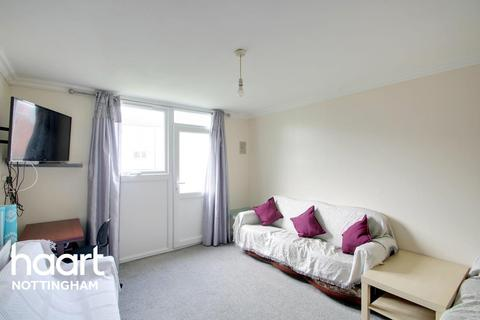 1 bedroom flat for sale - Hopedale Close, Radford