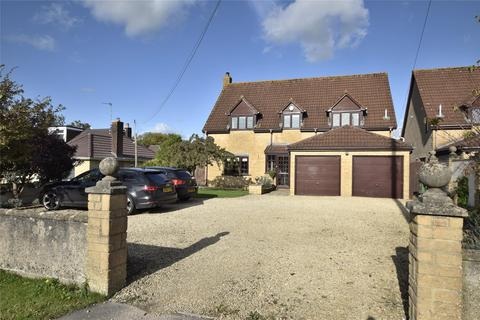 4 bedroom detached house for sale - London Road, Wick, BRISTOL, BS30 5SJ