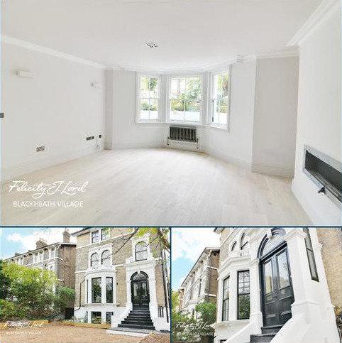 2 bedroom flat for sale - Shooters Hill Road, Blackheath SE3