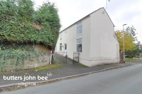 3 bedroom cottage for sale - Chapel Street, Forsbrook, Staffordshire