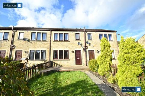 3 bedroom townhouse to rent - Heritage Way, Oakworth, Keighley, West Yorkshire, BD22