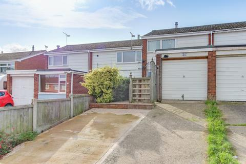 2 bedroom terraced house for sale - Clivedon Road, Connah's Quay