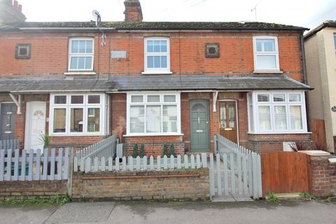 3 bedroom terraced house for sale - Baddow Road, Chelmsford, Essex, CM2