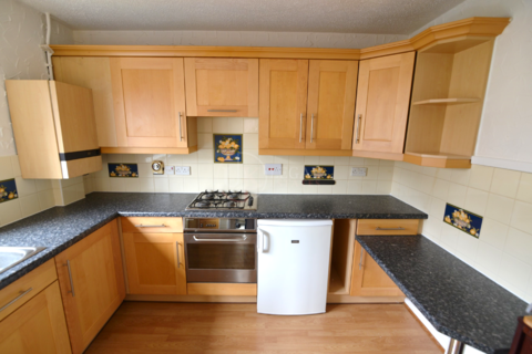 1 bedroom flat to rent - Lancing Road, Sheffield S2