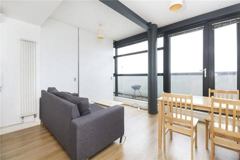 2 bedroom apartment to rent - Hallings Wharf, 1 Channelsea Road, London, E15