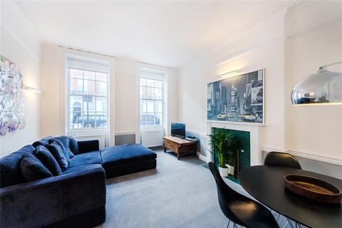 2 bedroom flat to rent - Upper Montagu Street, London, W1H