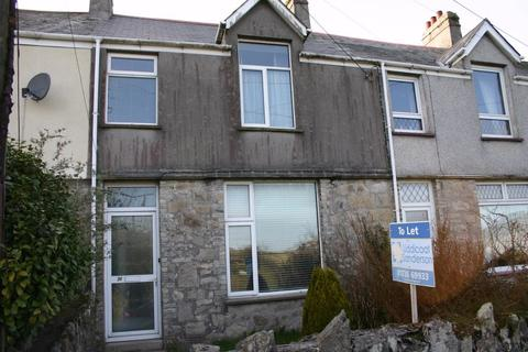 3 bedroom terraced house to rent - Goverseth Terrace, Foxhole, ST AUSTELL, Cornwall