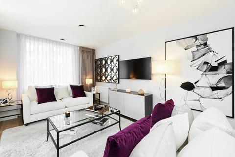 2 bedroom apartment for sale - Harrow-on-the-Hill, London HA1