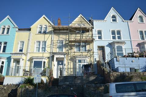 6 bedroom terraced house for sale - Oaklands Terrace, Swansea, City And County of Swansea. SA1 6JJ