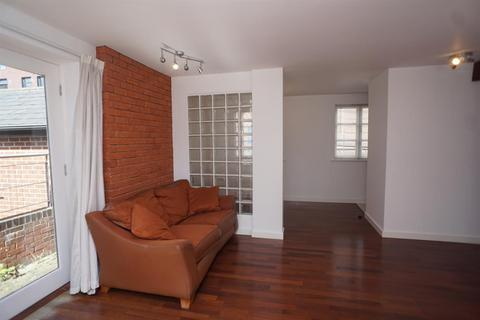 2 bedroom apartment to rent - Cross Bedford Street, Sheffield, S6 3BQ