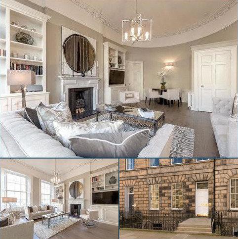 1 bedroom flat for sale - Great King Street, Edinburgh, EH3
