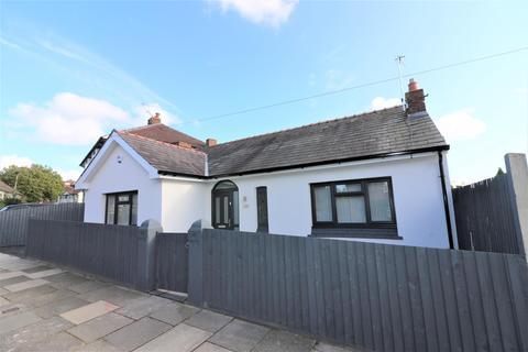 2 bedroom bungalow for sale - School Lane, Wallasey, CH44 2DW