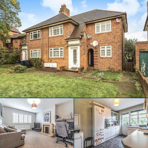 2 bedroom maisonette for sale - Ashbourne Road, Ealing