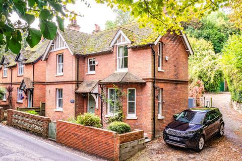 3 bedroom detached house for sale - Greenhill Villa, Streatley on Thames, RG8