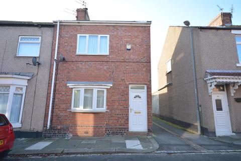 2 bedroom terraced house for sale - Co-Operative Street, Shildon, DL4 1DA