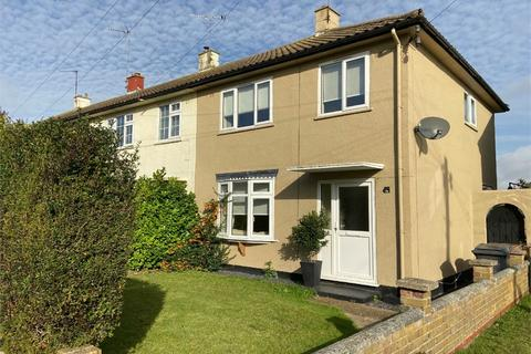 3 bedroom end of terrace house to rent - Forest Drive, CHELMSFORD, Essex