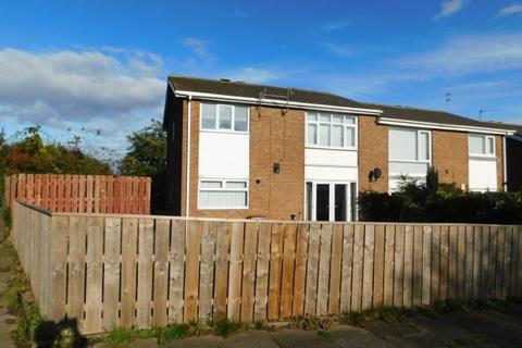 2 bedroom ground floor flat for sale - WENTWORTH GROVE, CLAVERING, HARTLEPOOL
