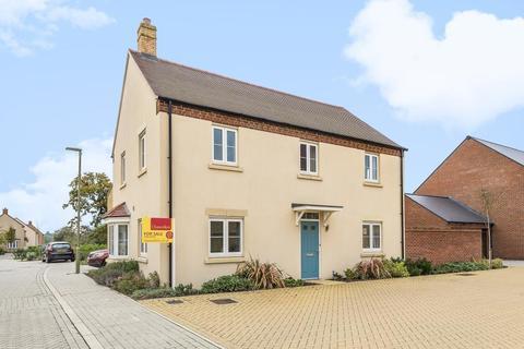 4 bedroom detached house for sale - Kingsmere, Bicester, OX26