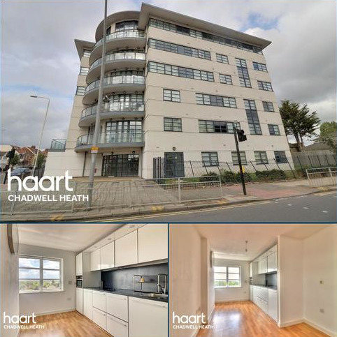 2 bedroom flat for sale - Elgin House, Chadwell Heath