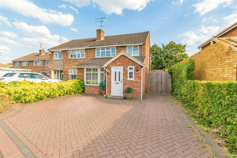 3 bedroom semi-detached house for sale - Fern Drive, Taplow, Buckinghamshire