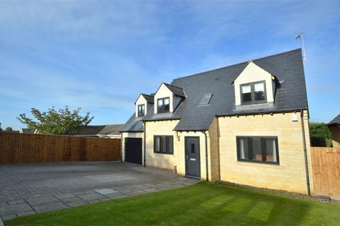 4 bedroom detached house for sale - Aesops Orchard, Woodmancote, Cheltenham