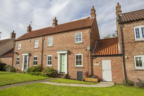 2 bedroom semi-detached house for sale - Huntington Road, York