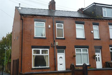 3 bedroom end of terrace house for sale - Greenhill Road, Middleton, Manchester, M24