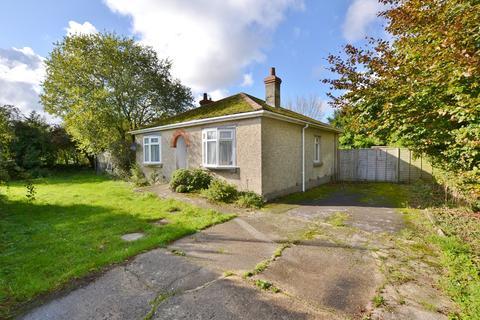 2 bedroom bungalow for sale - Crossways
