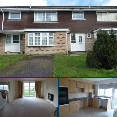 3 bedroom terraced house to rent - White Horse Close, Hockliffe, Leighton Buzzard, Bedfordshire
