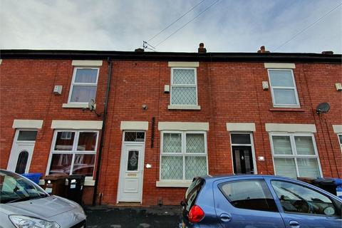 2 bedroom terraced house for sale - Crosby Street, STOCKPORT, Cheshire