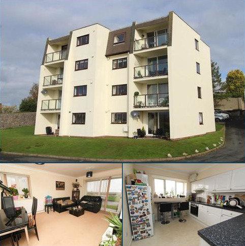 2 bedroom ground floor flat for sale - Grafton Road, Torquay