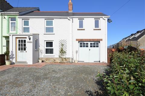 4 bedroom end of terrace house for sale - High Street, St Dogmaels, Pembrokeshire