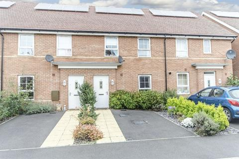 3 bedroom terraced house for sale - Cardinal Place, Maybush, SOUTHAMPTON, Hampshire